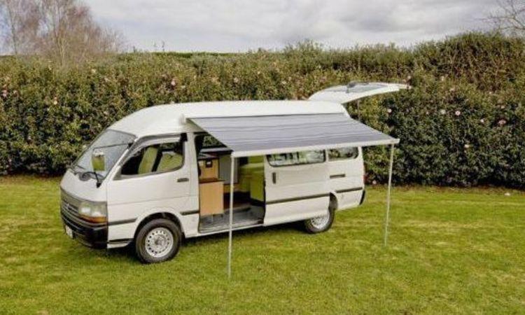 Vanco Motorhomes - Super Camper